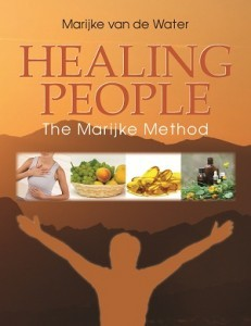 Healing People – The Marijke Method
